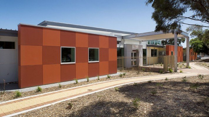 Pascale Construction Forbes Primary School Early Learning